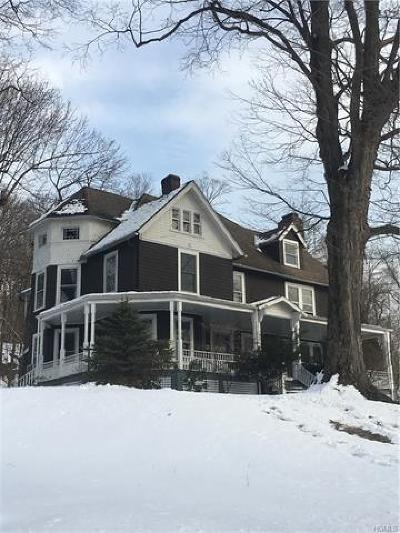 Westchester County Multi Family 2-4 For Sale: 199 Grove Street