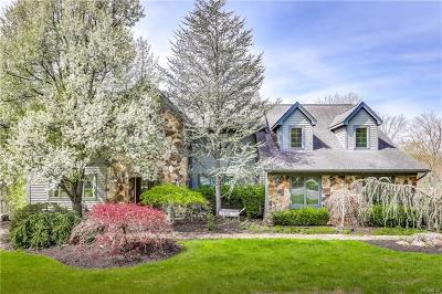 Rockland County Single Family Home For Sale: 20 South Post Lane
