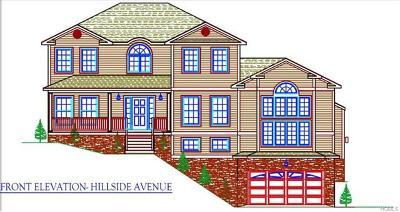Tarrytown Single Family Home For Sale: 6 Hillside Street