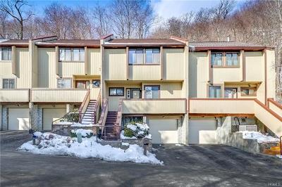 Rockland County Single Family Home For Sale: 53 Rockledge Drive