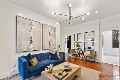 Brooklyn Multi Family 2-4 For Sale: 487 Hart Street
