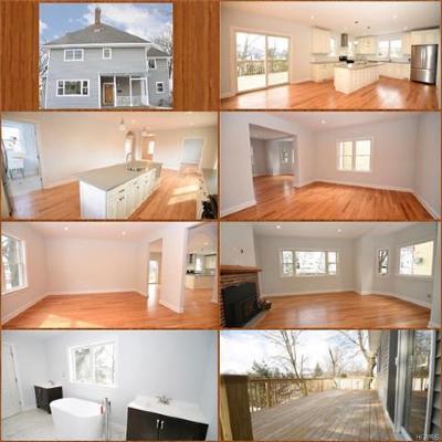 Peekskill Single Family Home For Sale: 340 Washington Street