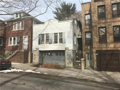 Bronx Single Family Home For Sale: 235 East 235th Street