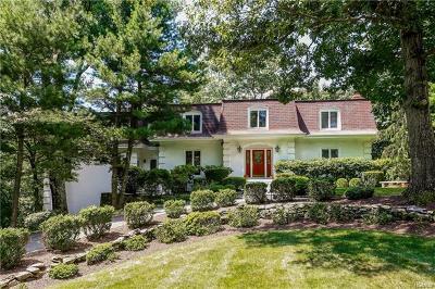 Irvington Single Family Home For Sale: 6 Castle Road