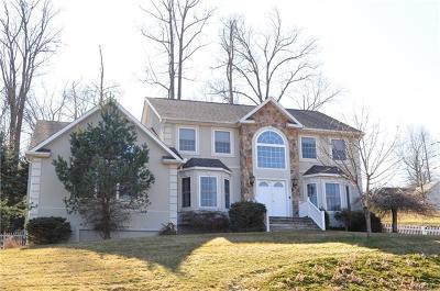 Stony Point Single Family Home For Sale: 24 Osborn Street