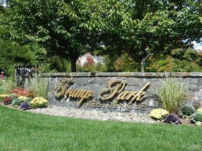 Westchester County Rental For Rent: 319 Trump Park