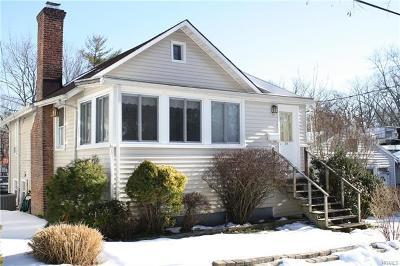 Rye Rental For Rent: 34 Ridgeland Terrace