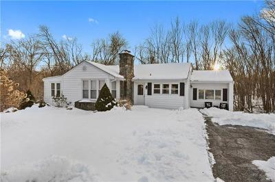 Putnam County Single Family Home For Sale: 35 Rose Drive
