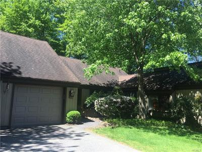 Westchester County Condo/Townhouse For Sale: 963 Heritage Hills #B