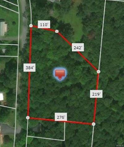 Residential Lots & Land For Sale: Schultz Road