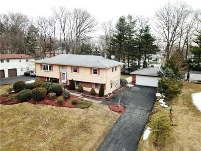 Rockland County Single Family Home For Sale: 8 Ellen Street