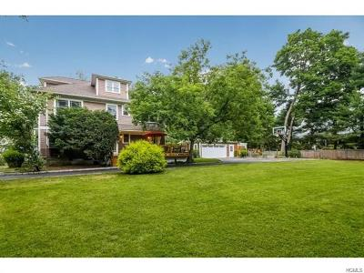 Rye Single Family Home For Sale: 55 Meadow Place