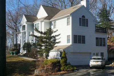 Brewster Single Family Home For Sale: 1 Indian Wells Road
