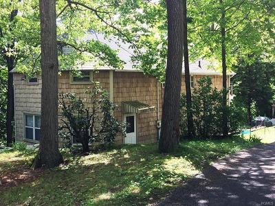 Putnam County Single Family Home For Sale: 36 Mary Avenue