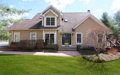 Armonk Single Family Home For Sale: 25 Agnew Farm Road