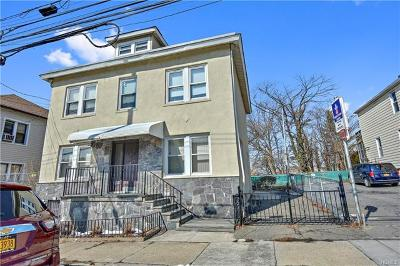 Bronx Multi Family 2-4 For Sale: 2817 Dudley Avenue