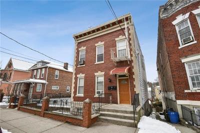 Yonkers Multi Family 2-4 For Sale: 29 Hyatt Avenue