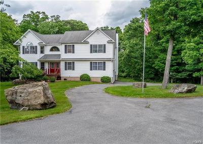 Single Family Home For Sale: 33 Sandra Lane