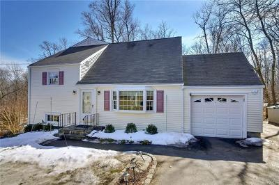 Mohegan Lake Single Family Home For Sale: 1423 Ivy Road