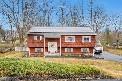 Bergen County, Hudson County, Passaic County, Westchester County Single Family Home For Sale: 642 London Road