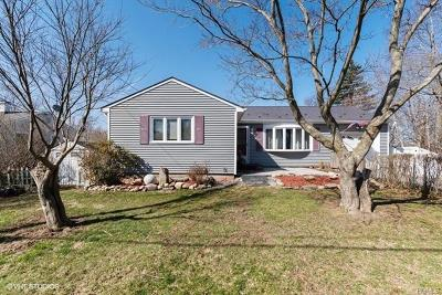 Brewster Single Family Home For Sale: 27 Allan Road