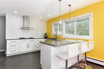 Dobbs Ferry Multi Family 2-4 For Sale: 40 Livingston Avenue