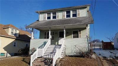 Peekskill Single Family Home For Sale: 608 Roosevelt Avenue