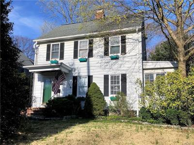 Pleasantville Single Family Home For Sale: 1 Grove Street