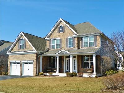 Dutchess County Single Family Home For Sale: 37 Fenton Way