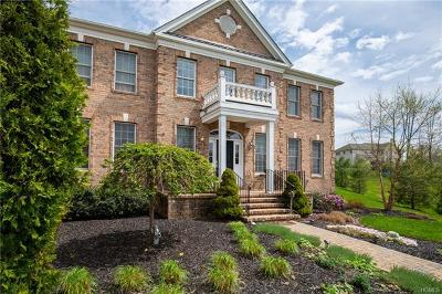 Wappingers Falls Single Family Home For Sale: 173 Shamrock Hills Drive