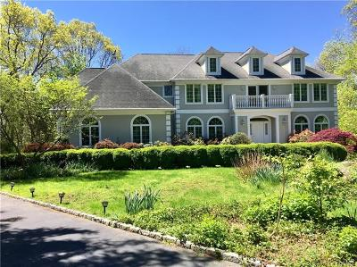 Bedford Single Family Home For Sale: 3 Mica Place