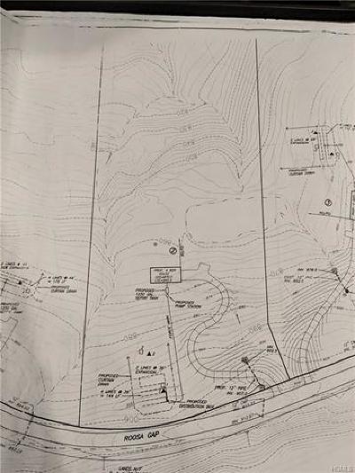 Wurtsboro Residential Lots & Land For Sale: Roosa Gap Road