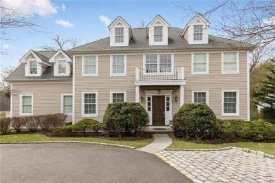 Rye Brook Single Family Home For Sale: 748 King Street