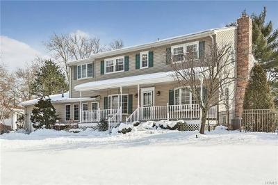 Rockland County Single Family Home For Sale: 1 Huested Drive