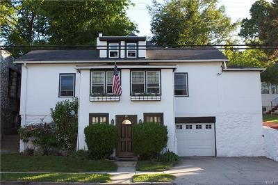 Scarsdale Single Family Home For Sale: 76 Brook Street