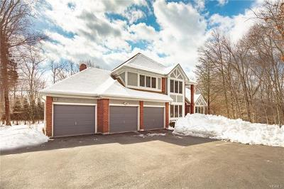 Brewster Single Family Home For Sale: 8 South Hollow Road