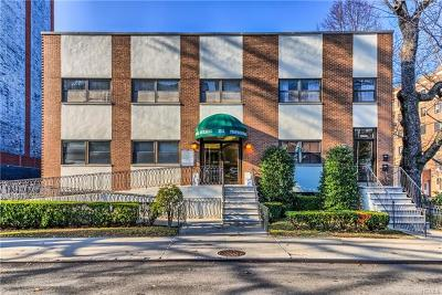 Bronx County Commercial For Sale: 2735 West Henry Hudson Parkway