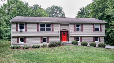 Pleasant Valley Single Family Home For Sale: 1092 Salt Point Turnpike