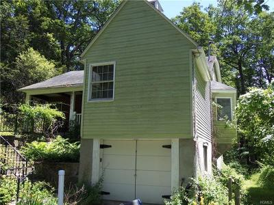 Putnam County Single Family Home For Sale: 30 Cold Spring Road
