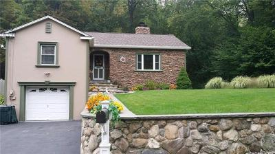 Rockland County Single Family Home For Sale: 15 Johnsontown Road