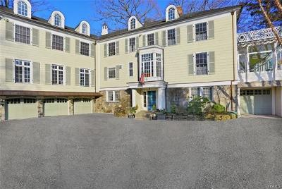 Scarsdale Single Family Home For Sale: 75 Huntington Road