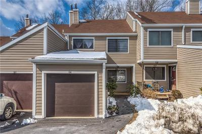 Westchester County Condo/Townhouse For Sale: 106 Park Drive