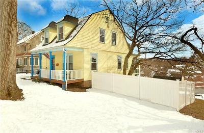 Mamaroneck Single Family Home For Sale: 907 Stuart Avenue