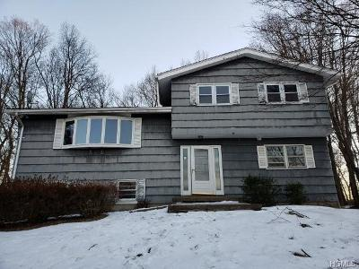 Single Family Home For Sale: 11 Ridgeview Road