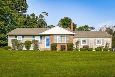 Monroe Single Family Home For Sale: 20 Hillside Terrace