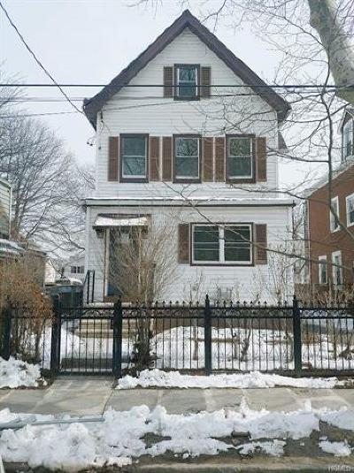 Mount Vernon Multi Family 2-4 For Sale: 441 South 8th Avenue