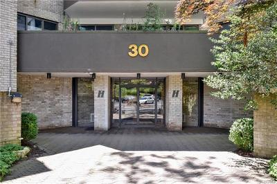 White Plains Condo/Townhouse For Sale: 30 Greenridge Avenue #2C