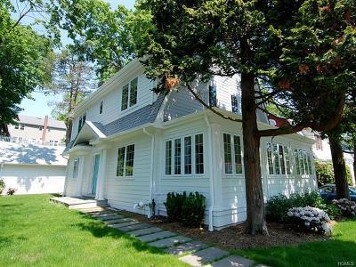 Larchmont Rental For Rent: 14 Myrtle Boulevard