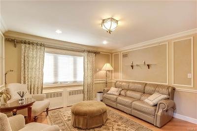 Rockland County Condo/Townhouse For Sale: 22 Butterman Place