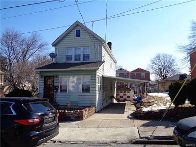 Bronx Single Family Home For Sale: 4042 Secor Avenue
